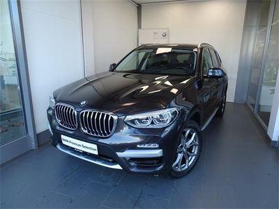 gebraucht BMW X3 xDrive20i xLine Aut. SUV / Geländewagen