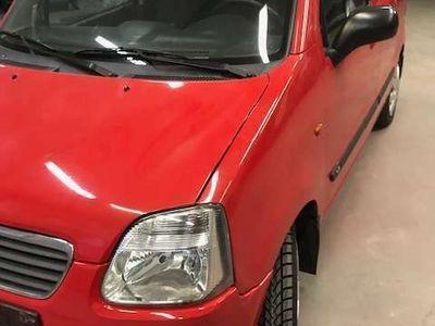 gebraucht Suzuki Wagon R+ 1,3 GL Sparsamer Kleinwagen Kombi / Family Van
