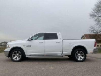 gebraucht Dodge Ram Crew Cab Laramie - Longbed