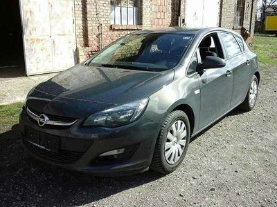 brugt Opel Astra 5TRG Limousine,