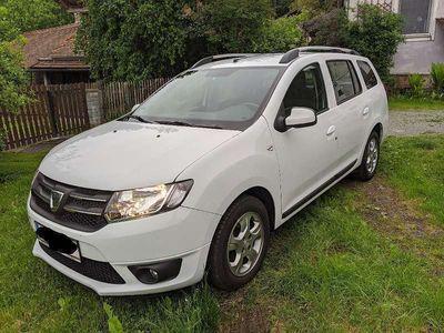 gebraucht Dacia Logan MCV Supreme TCe 90 S&S Kombi / Family Van
