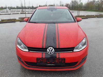gebraucht VW Golf VII 1,6 BMT TDI