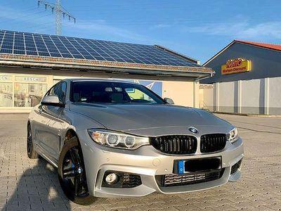 gebraucht BMW 435 4er-Reihe d Sportwagen / Coupé