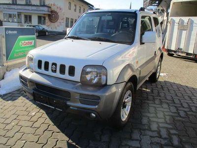 gebraucht Suzuki Jimny 1,3 VX Mode 3 SUV / Geländewagen