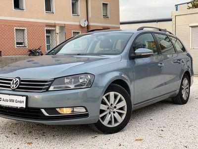 gebraucht VW Passat Variant Trendline BlueMotion (365)
