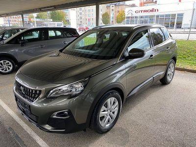 gebraucht Peugeot 3008 1,5 BlueHDi 130 S&S 6-Gang Active