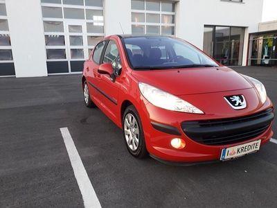 brugt Peugeot 207 Ö3-Edition 1,4*SOFORT KREDIT*