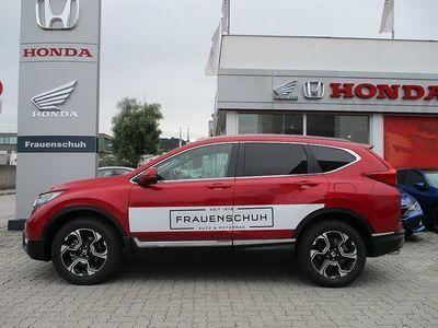 gebraucht Honda CR-V 1,5 VTEC Turbo Lifestyle CVT Aut. / VORFÜHRWAGEN