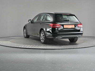 gebraucht Mercedes 220 C-Klasse4Matic Avantgarde Aut. (900356)