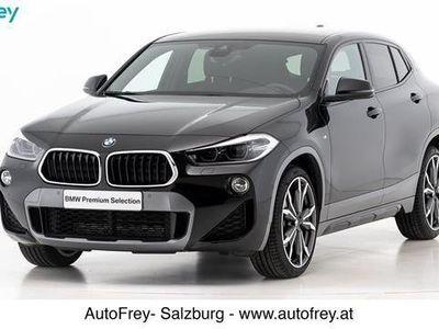 used BMW X2 sDrive18i M Sport X SUV / Geländewagen,