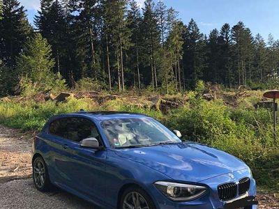 gebraucht BMW M135 1er-Reihe ix Limousine