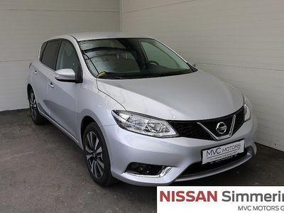 gebraucht Nissan Pulsar 1,2 DIG-T N-Connecta N-Connecta