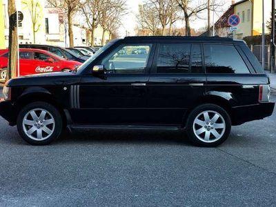 gebraucht Land Rover Range Rover 3,6 TdV8 Vogue