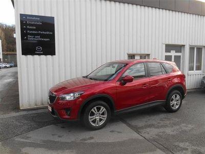 gebraucht Mazda CX-5 CD175 AWD Revolution Aut. SUV / Geländewagen