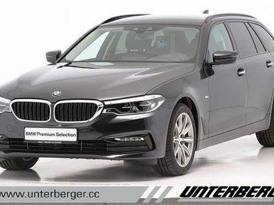 used BMW 530 d xDrive Tour./ Sport-Line / adap. LED /