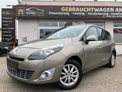 gebraucht Renault Scénic III ScenicTomTom Edition 1,5 dCi DPF