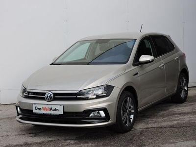 gebraucht VW Polo Edition TSI