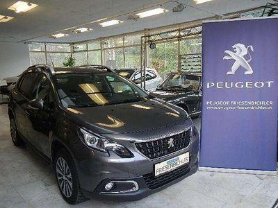 brugt Peugeot 2008 1,6 BlueHDi 100 Active S&S SUV / Geländewagen,