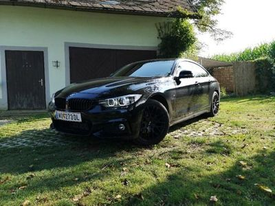 gebraucht BMW 420 Gran Coupé 4er-Reihe Diesel Allrad (F36) xDrive G