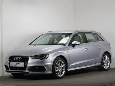 used Audi A3 Sportback 1.8 TFSI qu. INTENSE