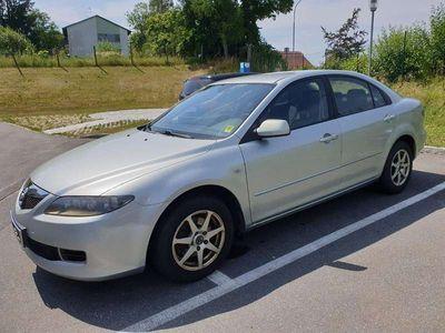 used Mazda 6 Sport Limousine,