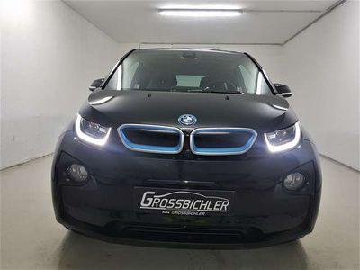 gebraucht BMW i3 94 Ah (mit Batterie) mit Panoramaglasdach