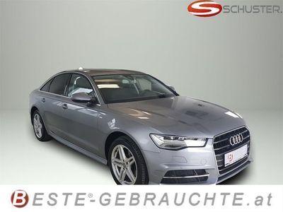 gebraucht Audi A6 2,0 TDi S-Line Sport Design AT *Mega-Aktion*