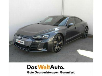 gebraucht Audi E-Tron - GT
