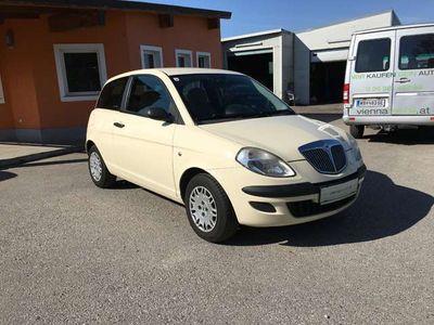 gebraucht Lancia Ypsilon Y / Ypsilon1,2 * KLIMA * Klein-/ Kompaktwagen