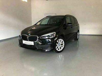 gebraucht BMW 320 Gran Turismo d xDrive Automatik, M- Sportpaket