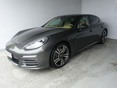 gebraucht Porsche Panamera 4 I FL