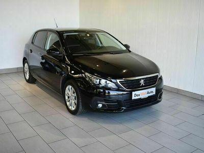 gebraucht Peugeot 308 SW BlueHDi 130 S&S EAT8 Styl