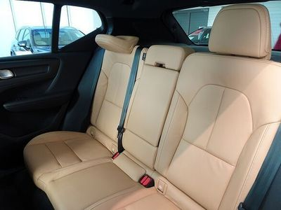 gebraucht Volvo XC40 T4 AWD Inscription Geartronic