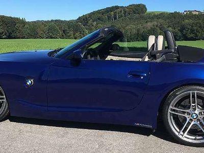 gebraucht BMW Z4 M Roadster Cabrio / Roadster