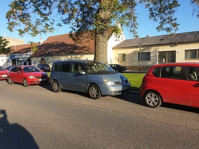 used Renault Espace 3,0 dci Kombi / Family Van,