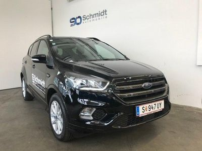 gebraucht Ford Kuga ST-Line 2.0TDCi 120PS PWSFT
