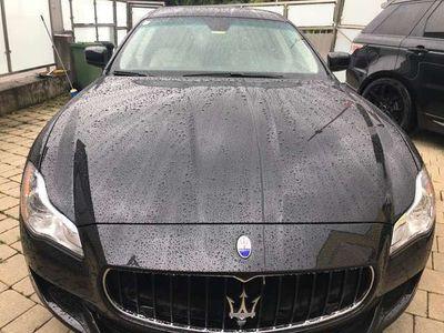 gebraucht Maserati Quattroporte GTS