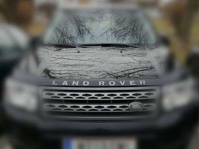 gebraucht Land Rover Freelander 2.2 TD 4 PDF SUV / Geländewagen