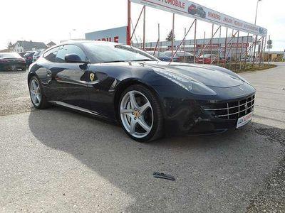 gebraucht Ferrari FF Start & Stop 660PS