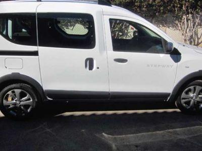 gebraucht Dacia Dokker Limousine