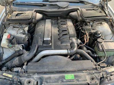 gebraucht BMW 525 5er-Reihe Tds limo Limousine