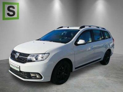 gebraucht Dacia Logan MCV Supreme dCi 90 Easy-R S&S