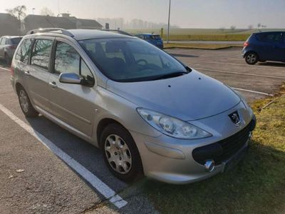 gebraucht Peugeot 307 Break Comfort HDi 90