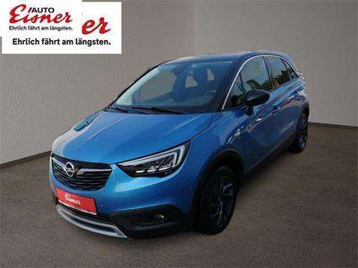 gebraucht Opel Crossland X 1,5 CDTI BlueInj. 120 Jahre Edition St