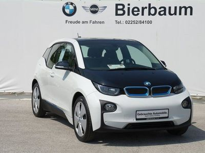 brugt BMW i3 94 Ah