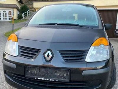 gebraucht Renault Modus Authentique 1,6 16V