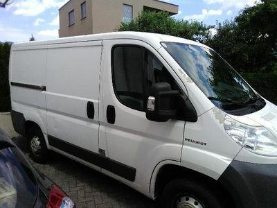 brugt Peugeot Boxer HDi 330 L1H1