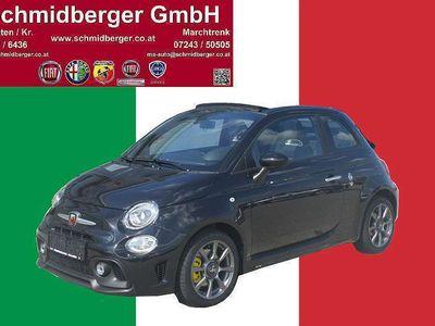 gebraucht Abarth 595C 500Cabrio / Roadster,