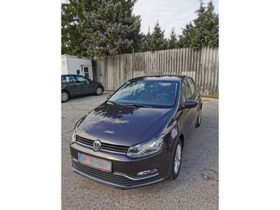 gebraucht VW Polo Lounge 1,0