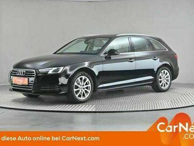 gebraucht Audi A4 Avant Design 2.0 TDI (883609)